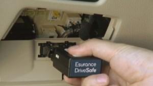 esurance OBD plug in