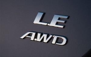 '14 RAV AWD
