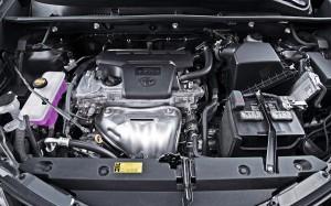 '14 RAV engine 1