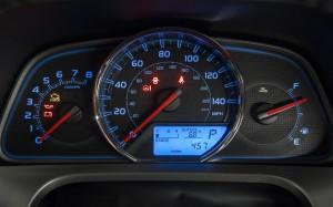 '14 RAV speedo