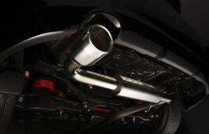'14 TRD exhaust