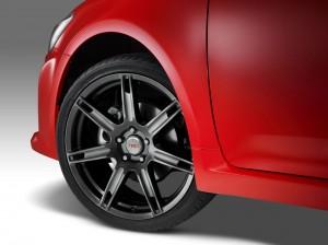 '14 tC TRD wheels