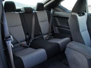 '14 tC backseats