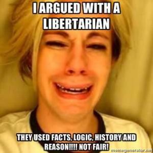Libertarian Clover