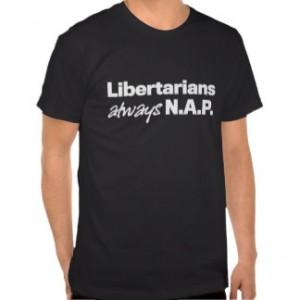 NAP shirt