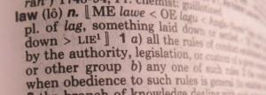 positive law 5