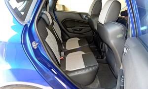 '14 Fiesta back seat 1