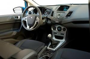 '14 Fiesta interior 2