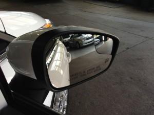 '14 Fiesta mirrors pic