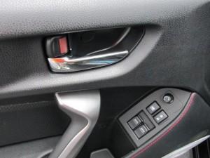 '15 FR-S door cupholder