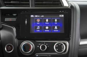 '15 Fit touchscreen