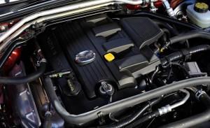 '15 Miata engine