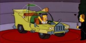 Homer car 2