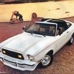 Mustang T tops