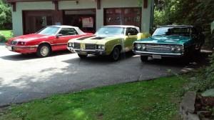 old car pics