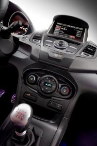 '14 ST gearshift