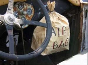 air bag pic