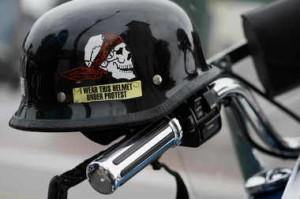 helmet lead