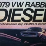 rabbit diesel pic