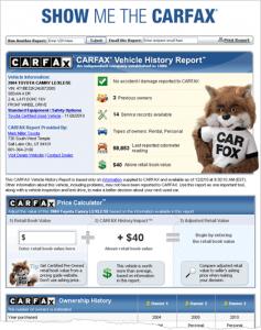 carfax pic