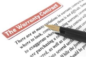 warranty 1