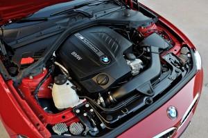 '15 M2 engine 1