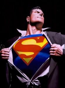 '15 M2 superman