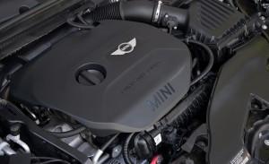 '15 Mini engine 1