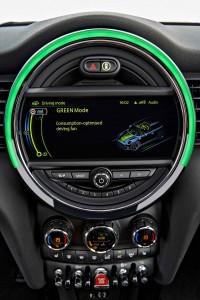 15 Mini green mode