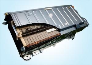 '15 Prius battery