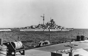 Bismarck pic