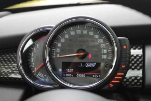 mini gas gauge