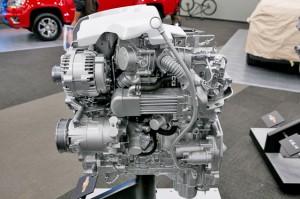 '15 Canyon 2.8 diesel