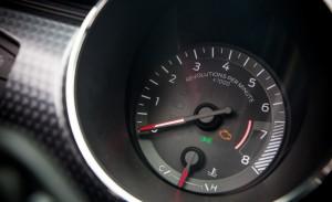 '15 Mustang gauges 1