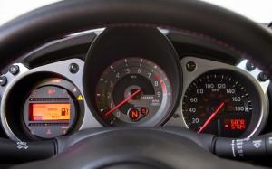 '15 Nismop gauge detail