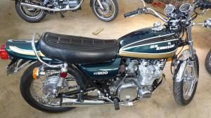 '76Kz900