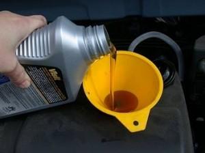 oil change lead