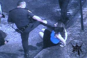 thug cop 2