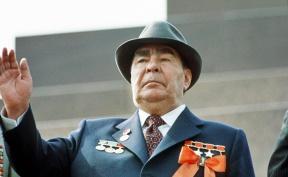 Brezhnev pic
