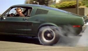 McQueen burnout