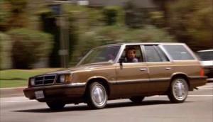 clover K car