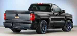 fast truck pic