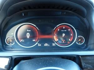 '15 740Ld sport gauges