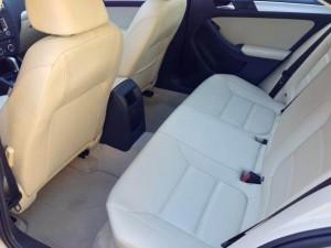 '15 Jetta backseats