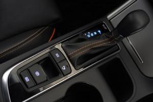 '15 Sonata auto hold