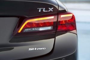'15 TLX SH-AWD