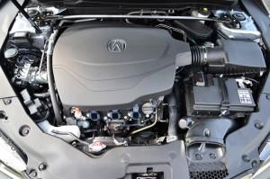 '15 TLX V6
