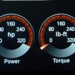'15 X4 gauges