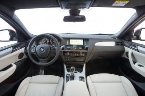 '15 X4 interior wide shot