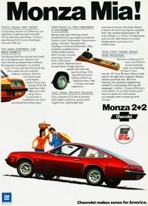 Monza 6